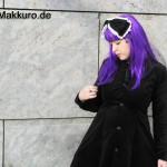 Gothic Lolita Mantel