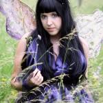 Viola – Blumenfee